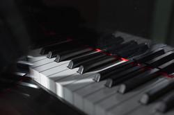 ピアノの曲を弾きたい