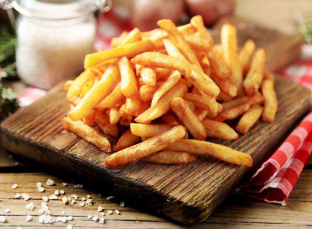 Epäterveellisestä ruoasta luopuminen pitää yllä työ- ja toimintakykyä.