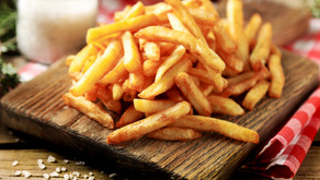 The French Fry Principle: What to Do Around Hard-to-Resist Foods