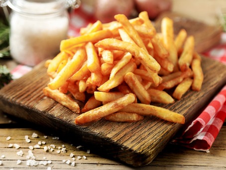 Would You Like French Fries With That?
