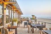 Restaurant by the Beach