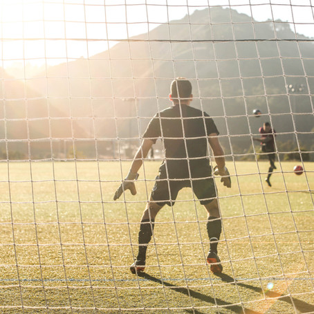 Quick Tips and Drills for Soccer Goalies