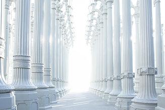 Белые Столбы