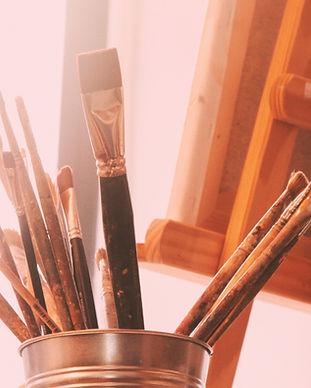 Painting Brushes