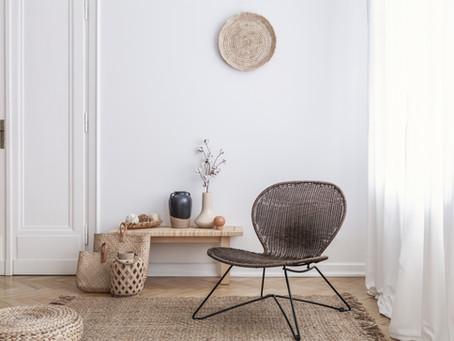 Timeless interior design styles