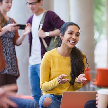 Building a Credit Score in College