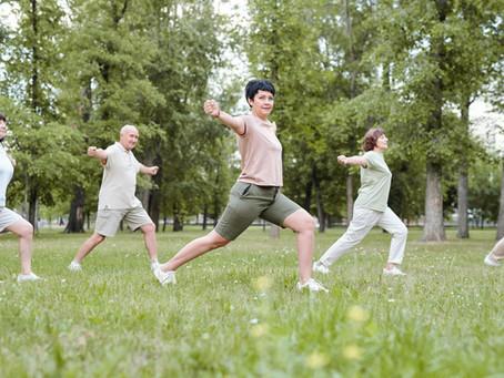 Gesundheit ist ein anderer Schwerpunkt, den ihr bearbeiten möchtet. Warum ist das Thema so wichtig?