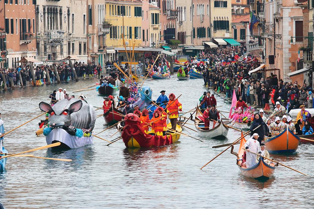 """Ha aderito anche l'Associazione Veneti nel Mondo ROMA – Attraverso la pagina social """"Mi Venecia"""" le comunità italo-argentine originarie..."""