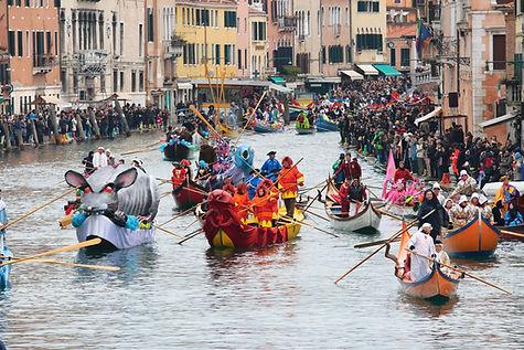 Venice Parade