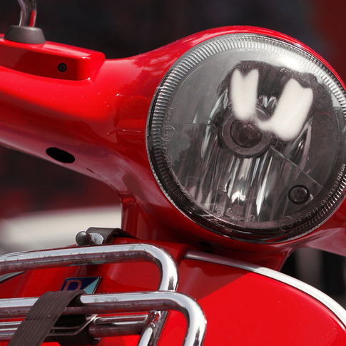 Valuations for classic bikes