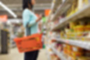 Grocery Shopping, lifestyle medicine in Arizona, plant based diet