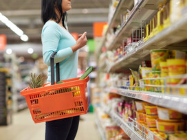 5 Nutritional Label Misconceptions
