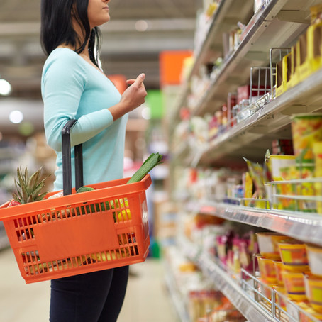 Grocery Supply: Battleground for Sustainable E-Commerce Growth