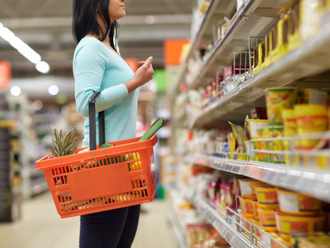 How to Avoid Hidden Food Allergens while Grocery Shopping