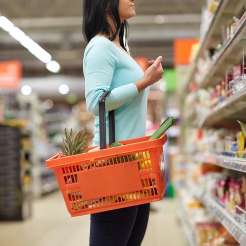 Helping a global FMCG understand shopper behaviours