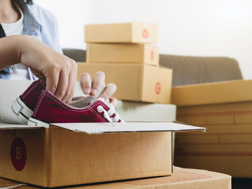 Advertisers' need to have a post COVID-19 e-commerce strategy