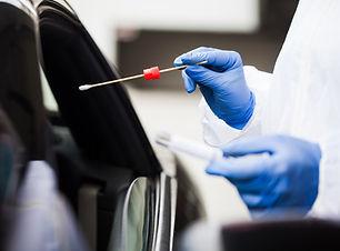 Testy na koronawirusa