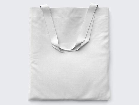 Totebag White