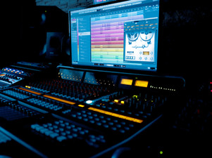 Innovative technologies powering the music industry