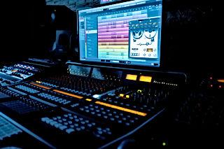 Équipement de musique