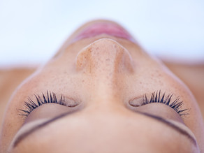 Enhance Your Lashes With Our NEW Treatment