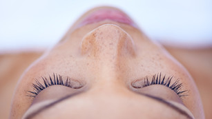 The benefits of a simple Lash Lift -