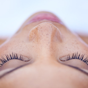 FACE & LASHES