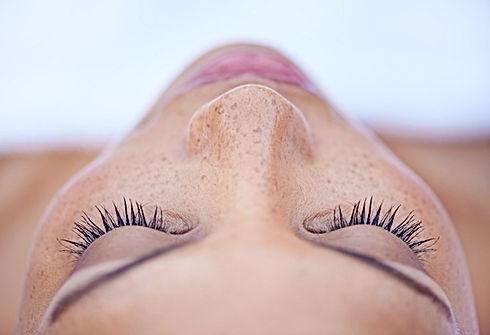 Long Lashes