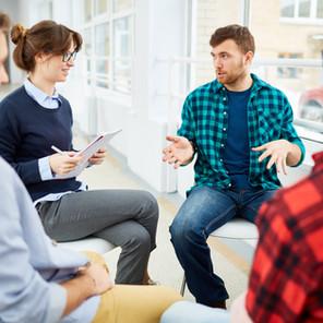 Zoom sur les groupes d'Analyse de la Pratique Professionnelle (APP) !