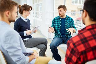 Gruppendiskussion