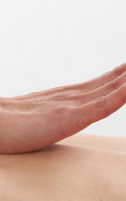 Massage post-natal 1h ☆ Choux & Grenadine
