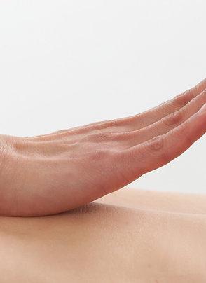 Massage post-natal 30mn ☆ Choux & Grenadine