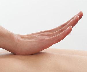 Massage post-natal 30mn