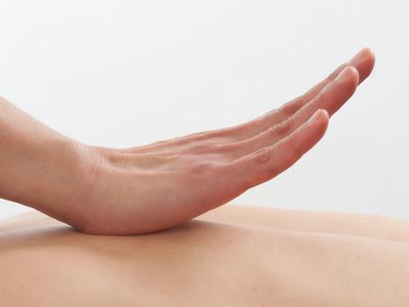 Sports Massage vs Holistic Massage