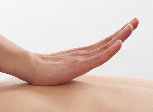 Myofacial Release Massage (MFR)