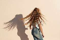 Redhead Girl
