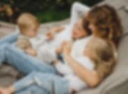 Prendersi cura dei bambini