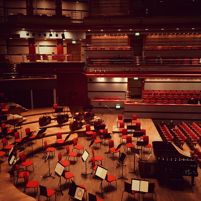 Symphonieorchester der Auferstehung復活オケ マーラー交響曲第二番「復活」