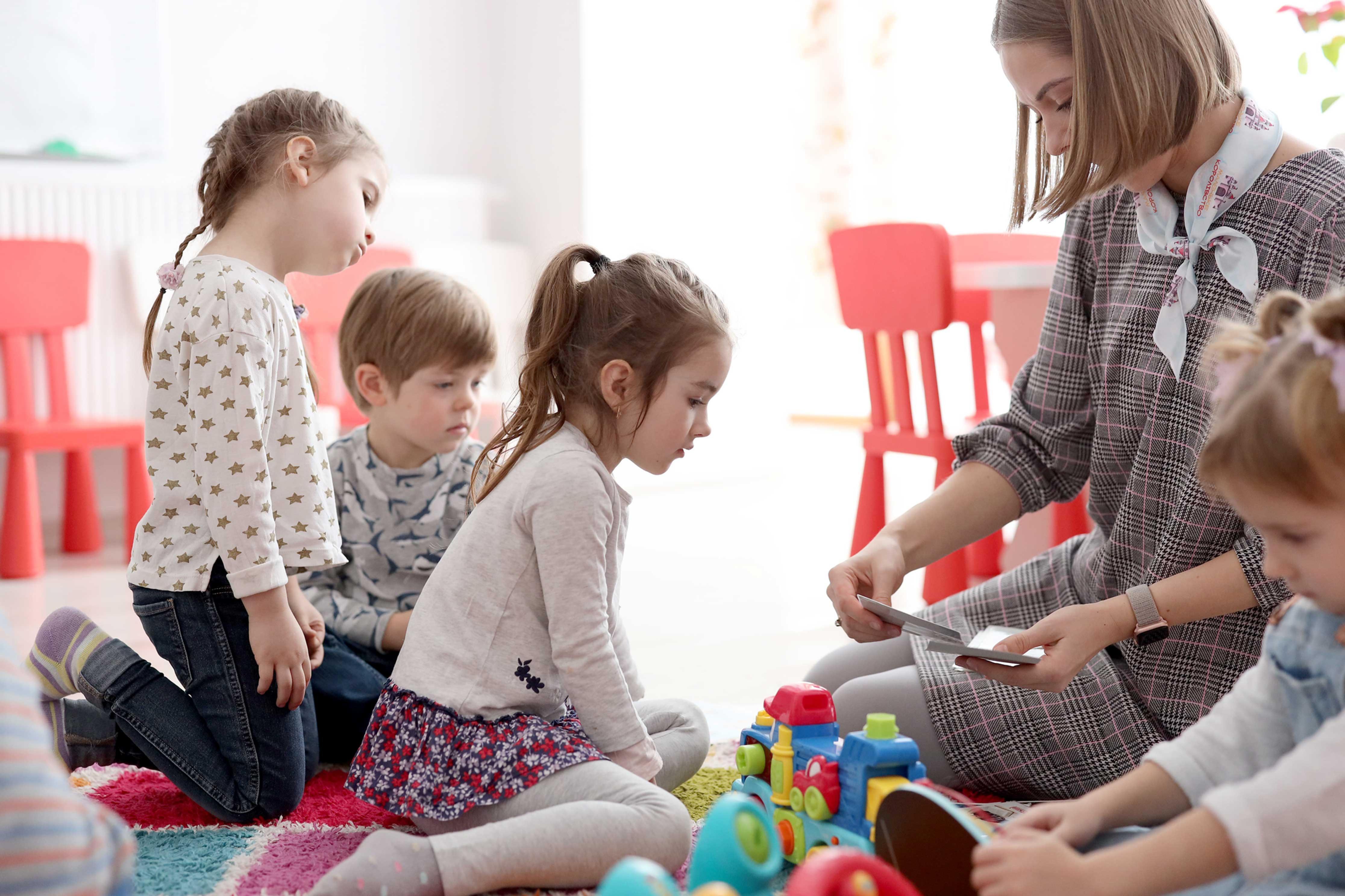 Child Development Associate Credential