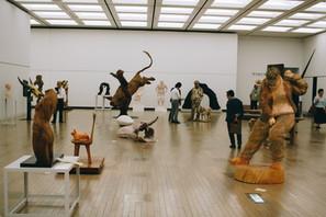 Sculpture Exhibition
