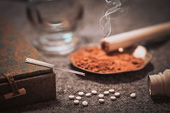 Alternative Medicine Supplies