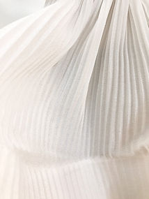 Pleated Fabric