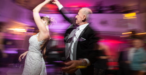 Father-Daughter Dance