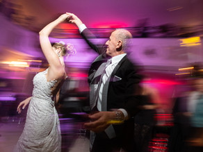 The Rise of the Wedding Dance - Grooms Stealing the Show!