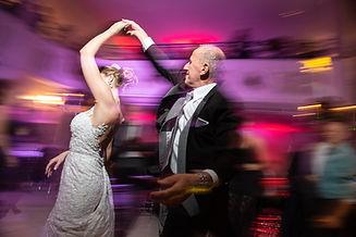 Norfolk's no.1 wedding DJ, Dave Starbuck.