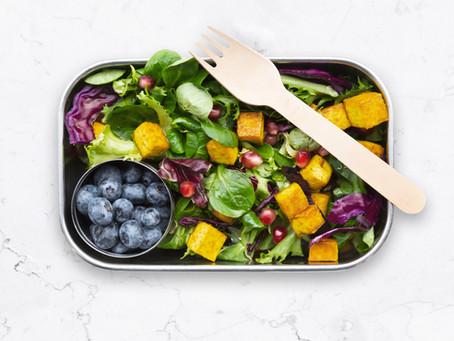 """Le """"Manger mobile"""", astuces pour une alimentation saine qui vous suit partout"""