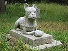 Friedhof für Tiere