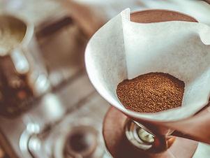 Filtre de café