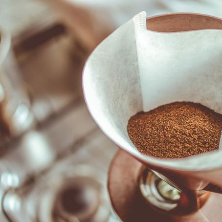 Почему не бывает помола кофе, подходящих для всех способов заваривания?