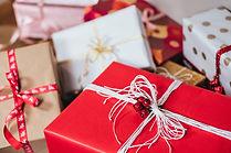 Праздничные подарки